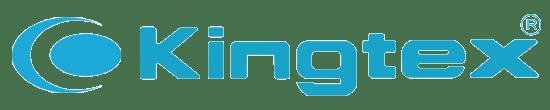 logo de marca Kingtex
