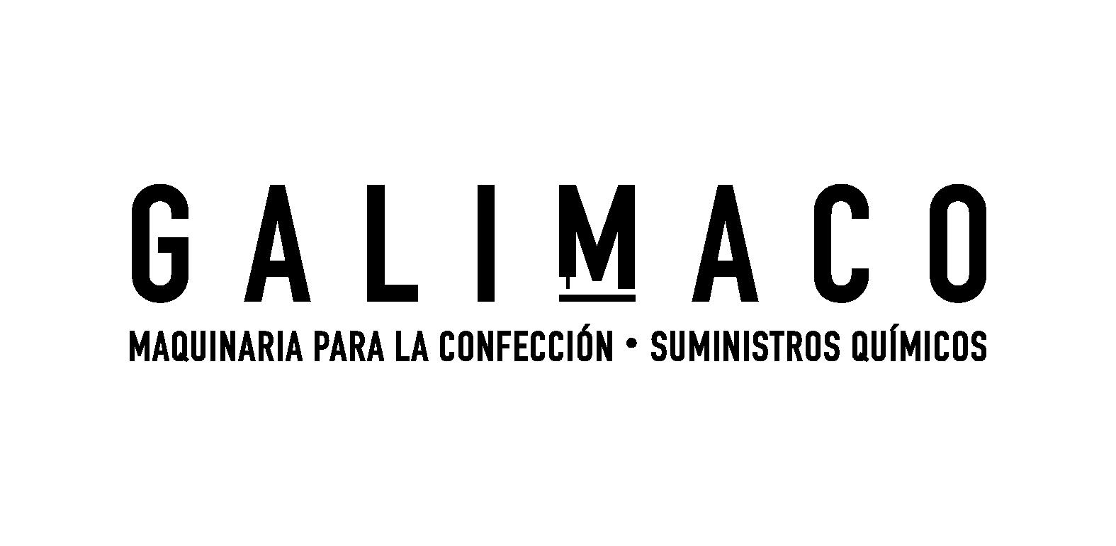 LOGO GALIMACO