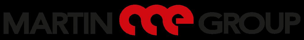 logo de marca MARTIN